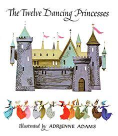 bd44e53ebdc19 Adrienne Adams Vintage Children's Books, Vintage Postcards, Children's  Picture Books, Going Barefoot,
