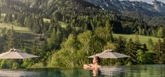 Naturhotel Forsthofgut ➢ Book Your Stay Design Hotel, Sport Pool, Ski Rental, Alpine Style, Spa Rooms, Tourist Office, Five Star Hotel, Beautiful Hotels, Day Hike