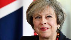 May activará el brexit el próximo 29 de marzo | http://www.losdomingosalsol.es/20170326-noticia-may-activara-brexit-proximo-29-marzo.html