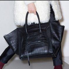 celine cabas red - purses on Pinterest | Celine, Chanel and Bucket Bag
