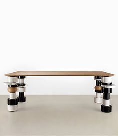 superstarr table - india mahdavi