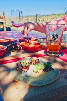 Best Baja Restaurants California Vacation Ideas