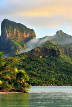 Tahiti Le Meridian, Bora Bora
