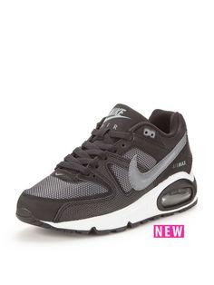 meet d3268 58511 Nike Air Max Command Fake Quest