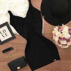Cool Outfits, Fashion Outfits, Womens Fashion, Mode Rock, Tumblr Girls, Fashion 2020, Ideias Fashion, Clothes For Women, Stylish