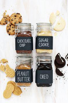 Make Homemade Cookie