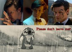 :'( Have I expressed how NOT okay I am with Matt leaving? I have? Oh...WELL TOO BAD. DON'T LEAVE!!!!!!!!!!!!!