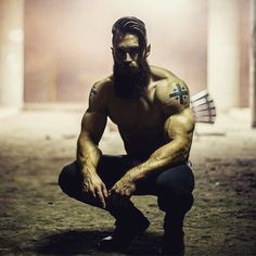 || Beard || Dark || Alley || Fearless || ______________________________________ #beard #beards #beardedmen #beardstagram #beardlife #beardsofinstagram #scruffy #men #mensfashion #menshair #majestic #mane #boss #beast #beardbeast #beardmeme #beardquote #funny #funnybeard #quotes #beardfather via @grizzlyadamuk