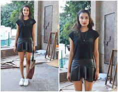 """""""Athleisure-ism"""" - a story by @pnksng  #Aifw"""