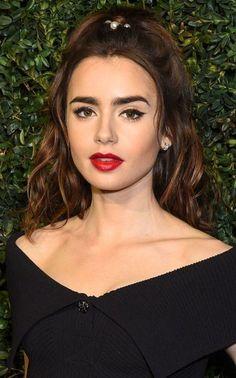 elegant makeup trend