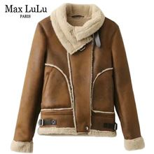 {Get it here ---> https://tshirtandjeans.store/products/max-lulu-winter-thicken-moto-biker-womens-leather-jackets-punk-style-ladies-faux-sheepskin-fur-coat-chaquetas-mujer-warm-clothes/|    {New arriving Max LuLu Winter Thicken Moto Biker Womens Leather Jackets Punk Style Ladies Faux Sheepskin Fur Coat Chaquetas Mujer Warm Clothes now discounted $US $69.80 with free shipping  you could find the following product and much more at our site      Have it right now here…
