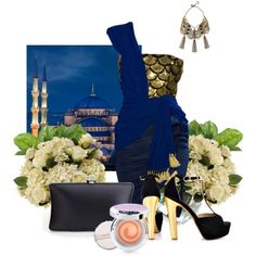 """""""the heart of Istanbul"""" by agesu35 on Polyvore"""