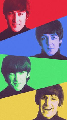 The Beatles AppleiPhone x Wallpapers