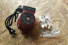 Pompa de ridicare a presiunii apei calde pentru panouri solare nepresurizate Fujifilm Instax Mini, Landline Phone