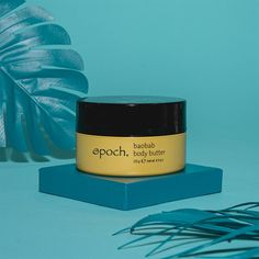 So Summer Collections 20% OFF  Week 1   Visit link in bio to shop.   Nourish your skin with a moisturizing blend of botanical extracts including shea butter macadamia nut oil and fruit pulp taken from the African baobab tree. These time-tested ethnobotanicals in Epoch Baobab Body Butter promote smooth supple skin while enhancing skin resiliency.   Offers available from 22 July 2020 at 9 am CEST until 29 July 2020 at 8 am CEST. Promotional items available only while stocks last.   So Summer… Body Butter, Shea Butter, Baobab Tree, Remove Acne, Epoch, Skin So Soft, Anti Aging Skin Care, Summer Collection, Aloe Vera