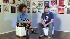Grace im Interview bei Yagaloo - Howie's YAGALOO Das Musikmagazin