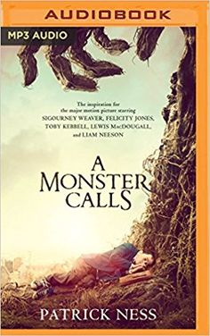 Amazon.com: A Monster Calls: Inspired by an Idea from Siobhan Dowd (0889290722331): Patrick Ness, Jason Isaacs: Books