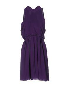 Prezzi e Sconti: #Aliceolivia vestito al ginocchio donna Viola  ad Euro 197.00 in #Alice olivia #Donna vestiti vestiti