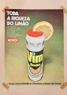 Vim Limão