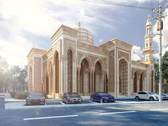 this is masjed projectproject area 8000 m2location dammam saudi arabiaany comment are more than welcomei hope you like itbest regardszakaria