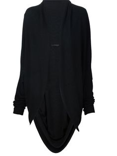 THE ROW Shawl Collar Cardigan