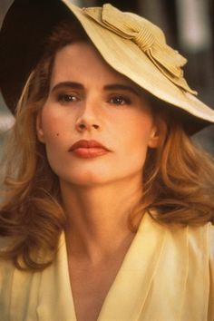 Geena Davis on Pinterest | Thelma Louise, Beetlejuice and ...