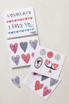 Valentine's Day - gifts - anthropologie.eu