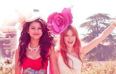 bella thorne fashion is my kryptonite | Thorne e Zendaya hanno pubblicato il loro nuovo video Fashion Is My ...