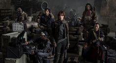 Rogue One: Una historia de Star Wars, son muchas las razones por las que los fans la van a amar #cine #reseña #StarWars #RogueOne
