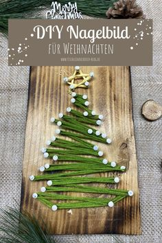 Alexa Device, String Art, Homemade Gifts, Holiday, Christmas, Origami, Triangle, Blog, Weihnachten Diy