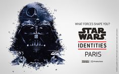 L'exposition « Star Wars Identities » arrive à Paris