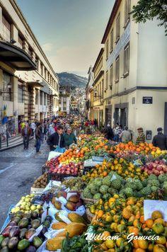 Madeira. Portugal