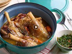 60 recettes de plats mijotés pour se réchauffer