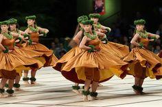 Hālau Hula Ka Lehua Tuahine Hula: Kāhuli Kaʻena Kumu: Ka'ilihiwa Vaughan-Darval Moku: Mānoa, Oʻahu Merrie Monarch 2018