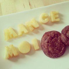Les meilleurs cookies chewy - Une souris en cuisine