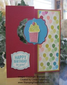 STAMPING YEAR ROUND: STAMPIN' UP!'S NEW LABEL CARD THINLITS DIE ...