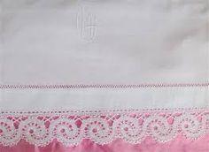 Image result for baby sheet border crochet
