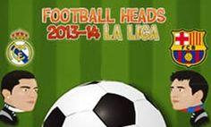 Kafa Topu İspanya Ligi 2013-2014