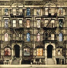 11 Best Led Zeppelin Physical Graffiti Images In 2015