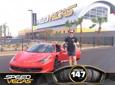 The best exotic cars in the world are ready to be driven #SPEEDVEGAS