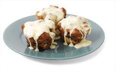 FREE McDonald's Cinnamon Melts recipe from Todd Wilbur's Top Secret Recipes! Yum!