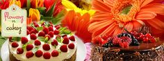 Online Birthday Cake, Birthday Cakes, Cake Delivery, Flowers Online, Desserts, Food, Tailgate Desserts, Deserts, Meals