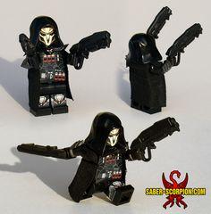 Reaper http://www.flickr.com/photos/saber-scorpion/30288988584/
