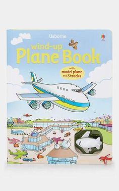 EDC Publishing Wind-Up Plane Book #Sponsored , #sponsored, #Publishing#EDC#Wind That One Friend, Anime Naruto, Barneys New York, Edc, Plane, Snoopy, Books, Fictional Characters, Airplane