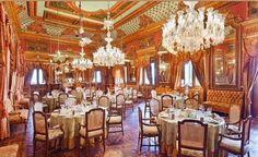 Taj Falaknuma de India: el palacio más lujoso