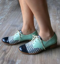 ISIAS NAVY :: SHOES :: CHIE MIHARA bet @the consumista will approve