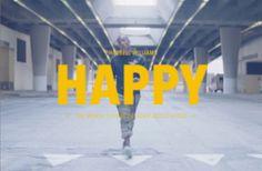 Journée mondiale du bonheur !