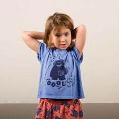 Piñata PUM - quircky, fun clothes for girls and boys