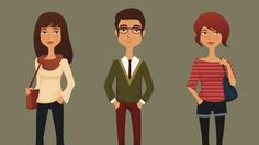 Results of the Natixis Global Asset Management national 2015 survey of US investors | 6 Ways Millennial Investors are Different via CorporateGift.com