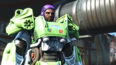 It turns out that #BuzzLightyear is the hero that #Fallout4 deserves. http://kotaku.com/buzz-lightyear-is-the-hero-fallout-4-deserves-1745344917